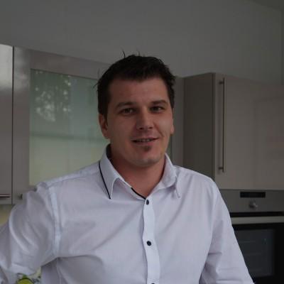 Rene Vorraber